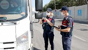 İzmir'in korona bilançosu: Tedbirlere uymayanlara ceza yağdı!
