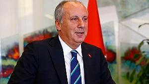 MHP'den Muharrem İnce'ye tepki: Siyaset bukalemunları teker teker temizlenecek