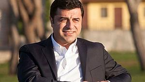 Selahattin Demirtaş'tan gündeme oturan 'ittifak' açıklamaları