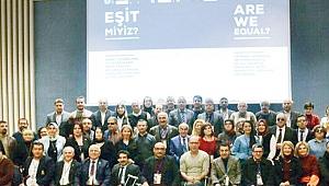Seslerini duyurmak için birleştiler: 54 şehirde Engelli Meclisi