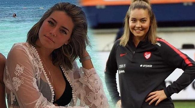 Survivor Aycan Yanaç'tan bikini yanıtı! 'Tepkiler umurumda değil'