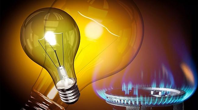 TÜİK elektrik ve doğalgaz zamlarını açıkladı