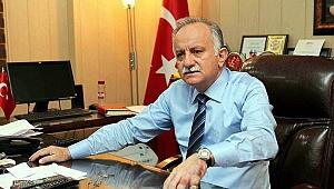 Bayraklı önceki belediye başkanı Hasan Karabağ korona virüse yakalandı
