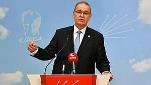 CHP'den Erdoğan'ın Fransız mallarını boykot çağrısına destek