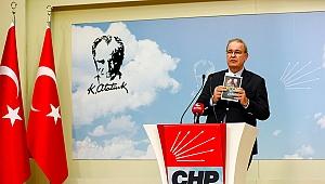 CHP'li Öztrak: CHP'nin yayımladığı '21 Soruda FETÖ'nün Siyasi Ayağı' adlı kitapçık toplatıldı