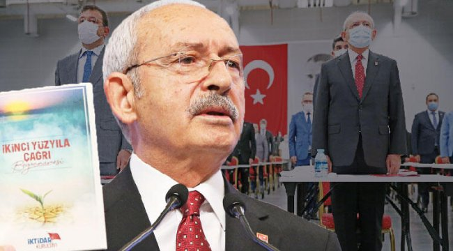 'Gençleri Türkiye'de tutma' beyannamesi