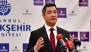 İBB Sözcüsü Ongun: 'Sağlık Bakanlığı'ndan koronavirüs verilerini istedik, vermediler'