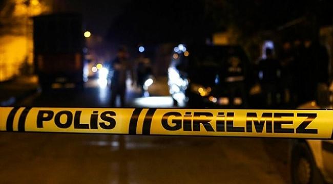 Karşıyaka'da esrarengiz ölüm
