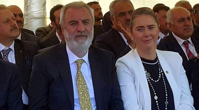 Şırnak'ta eski milletvekili Süleyman Bölünmez'e silahlı saldırı