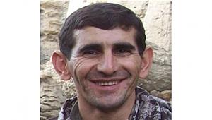 Terörist Hüseyin Acar, Hatay'da etkisiz hale getirildi