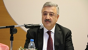 AK Partili Nasır'dan eleştirilere yanıt