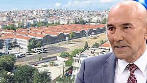 Başkan Soyer'den Buca Cezaevi yorumu