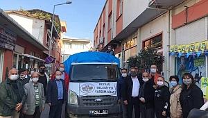 Beydağ Halkı Depremzedeler İçin Teyakkuzda: Yardım Kampanyası Sürüyor