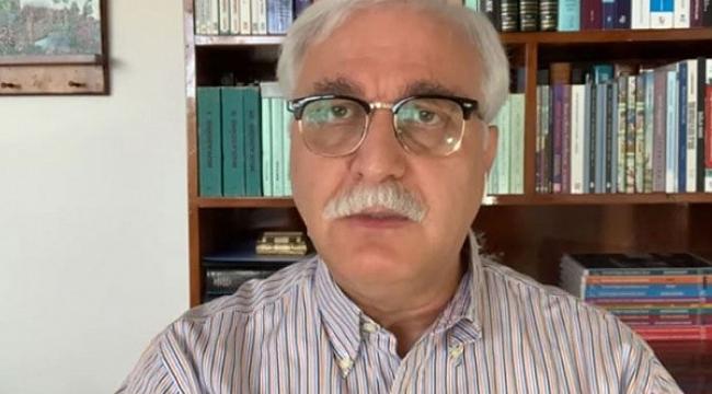 Bilim Kurulu Üyesi Özlü, yeni tedbirleri yorumladı