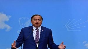CHP Genel Başkan Yardımcısından Aksoy açıklaması