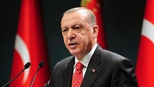 Cumhurbaşkanı Erdoğan, Bülent Arınç'a yüklendi