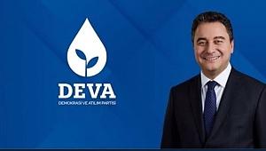 DEVA Partisi İzmir'de Başkanlar kurulu belli oldu