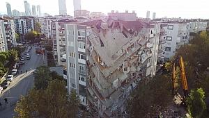 İzmir'de deprem soruşturması: 9 kişiye gözaltı!