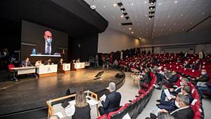 İzmir'de dönüşümü hızlandıracak adım