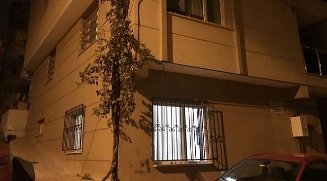 İzmir'de soba zehirlenmesi: Baba öldü, oğlu hastanede