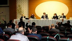 Karşıyaka'da belediyesinde olağanüstü Meclis