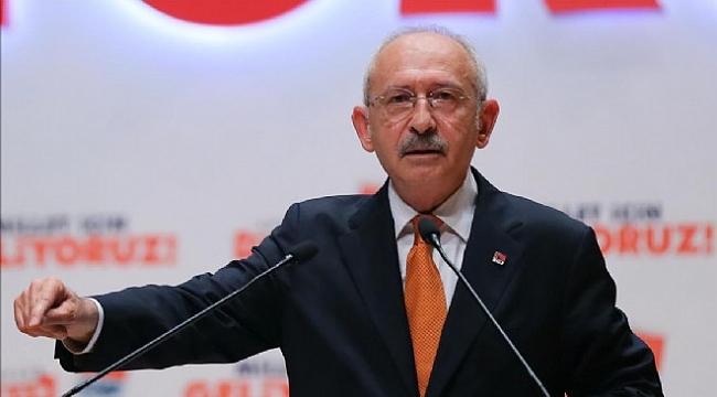 Kılıçdaroğlu'ndan 'Menemen operasyonu' yorumu