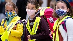 Pandemi ile çocukların hayat memnuniyeti azaldı
