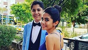 Sayra ile Çınar'ı arıyor