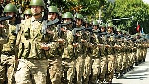 Bedelli askerlik celp tarihleri ve birlikler açıklandı