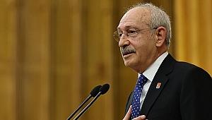 Kılıçdaroğlu: Halkın sorunu varsaçözmek bizim görevimizdir