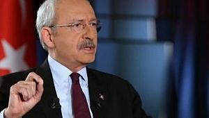 Kılıçdaroğlu'ndan ittifak değerlendirmesi: Herkes istediği parti ile görüşür