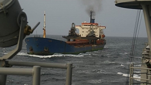 Korsan saldırısına uğrayan Türk gemisinin kaptanı dehşet dolu anları anlattı! TIKLA İZLE
