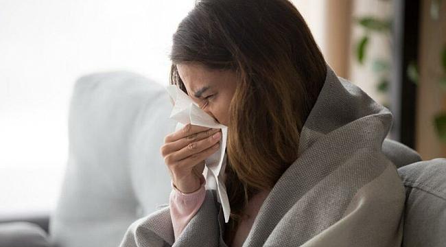 Prof. Dr. Esin Davutoğlu Şenol 5 soruda cevapladı... Mevsimsel grip bitti mi?