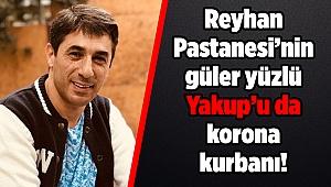 Reyhan Pastanesi'nin güler yüzlü Yakup'u da korona kurbanı!