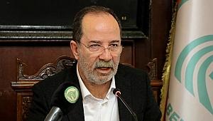 Savcı, Edirne Belediye Başkanı Gürkan'a 2 yıl hapis istedi