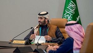Suudi Arabistan petrolü bırakıyor!