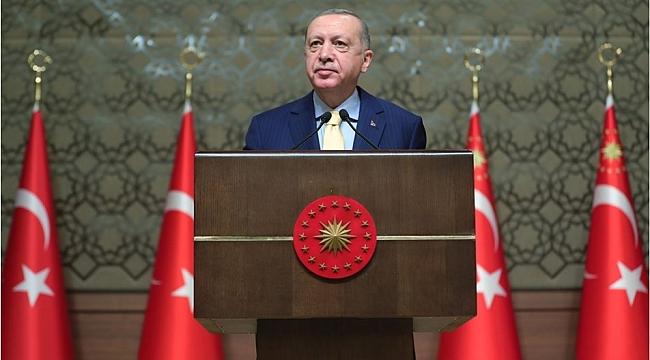 Cumhurbaşkanı Erdoğan'dan videolu 28 Şubat mesajı: Siyasi hayatım bitirilmek istendi