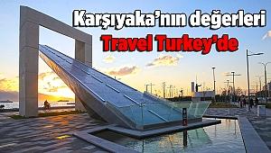 Karşıyaka'nın değerleri Travel Turkey'de
