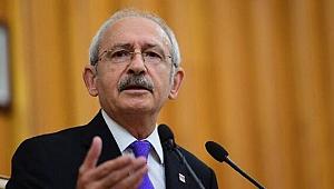 Kılıçdaroğlu: 19 yılda ne oldu da Türkiye bu hale geldi?