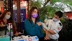Korona aşısı yüzde 95.8 koruyor