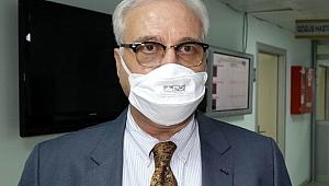 'Mutant virüse karşı dikkatli olmak gerekiyor'