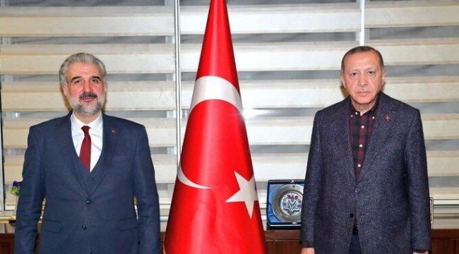 Osman Nuri Kabaktepe kimdir? AK Parti İstanbul İl Başkanı Adayı hangi görevlerde yer aldı?
