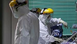 Türkiye'deki corona virüsü vaka ve ölü sayısında son durum (23 Şubat 2021)