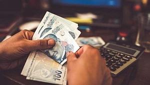Yapılandırma ilk ödemesi nasıl yapılır?