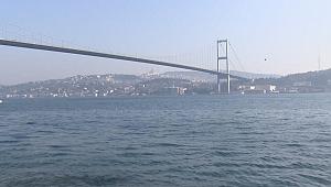 Yeni açıklama geldi... İstanbul Boğazı donacak mı ?