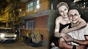 İzmir'de genç çiftten kahreden haber