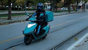 Pandemide motokurye ölümleri 10 kat arttı