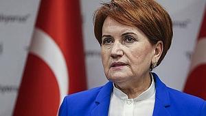 Akşener AK Parti'ye sordu: