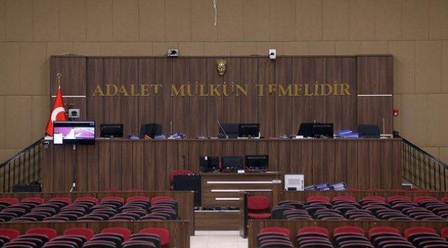 Ankara'da görülen son darbe girişimi davasında karar günü