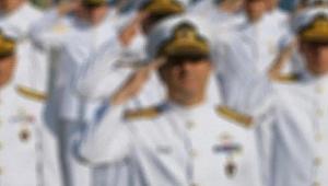 Ergun Mengi hakkında tutuklama istenmişti! 14 emekli amiral hakkında karar